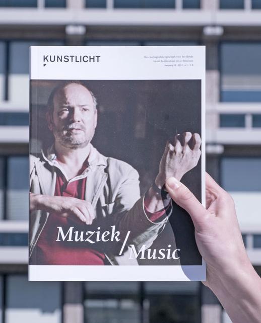 Vol. 33, 2012, no. 1, Music