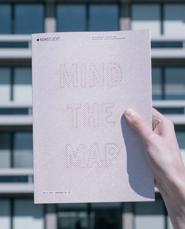 Vol. 34, 2013, no. 4, Mind the Map