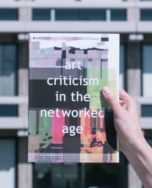 Vol. 35, 2014, no. 2, Art Criticism in the Networked Age