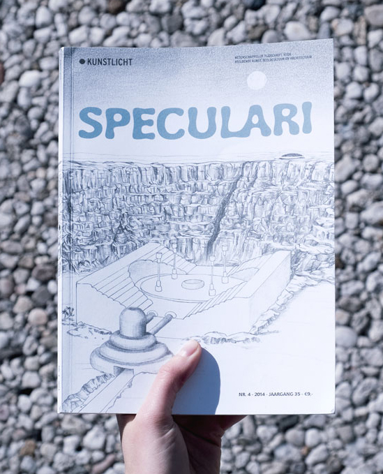 Vol. 35, 2014, no. 3/4, Speculari