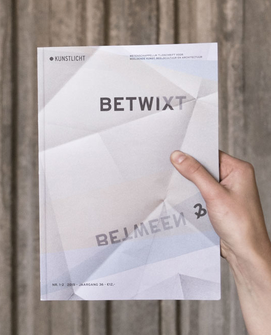 Vol. 36, 2015, no. 1/2, Betwixt & Between
