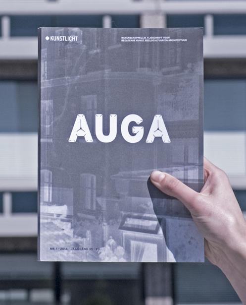 Vol. 35, 2014, no. 1, Auga